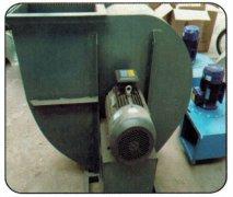 无泵水幕专用风机